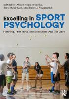 Excelling in Sport Psychology:...