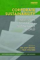 Corporate Sustainability: The Next...