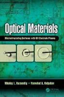 Optical Materials: Microstructuring...