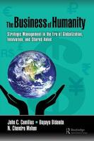 The Business of Humanity: Strategic...