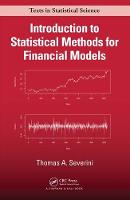 Introduction to Statistical Methods...