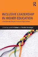 Inclusive Leadership in Higher...
