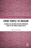 From Temple to Museum: Colonial...