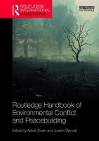 Routledge Handbook of Environmental...