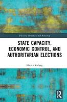 State Capacity, Economic Control, and...