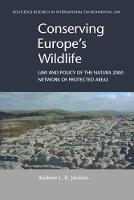 Conserving Europe's Wildlife: Law and...