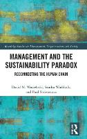 Management and the Sustainability...