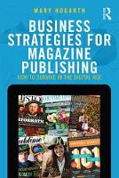 Business Strategies for Magazine...