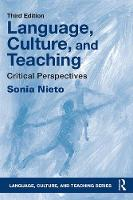 Language, Culture, and Teaching:...