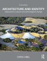 Architecture and Identity: Responses...