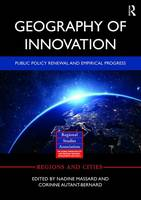 Geography of Innovation: Public ...