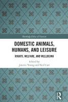 Domestic Animals, Humans, and ...