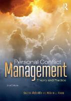 Personal Conflict Management: Theory...
