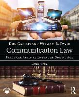 Communication Law: Practical...