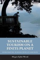 Sustainable Tourism on a Finite...