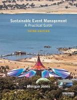 Sustainable Event Management: A...