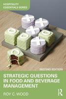 Strategic Questions in Food and...