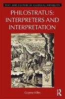 Philostratus: Interpreters and...