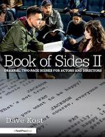 Book of Sides II: 2-Page Original...
