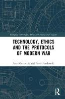 Technology, Ethics and the Protocols...