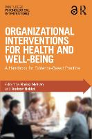 Organizational Interventions for...