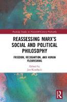Reassessing Marx's Social and...
