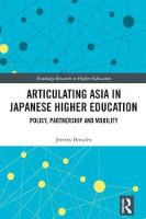 Articulating Asia in Japanese Higher...