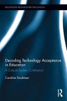 Decoding Technology Acceptance in...