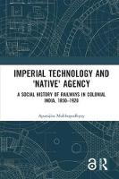 Imperial Technology and 'Native'...