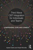 Third Wave CBT Integration for...