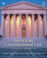 American Constitutional Law:...