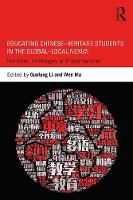Educating Chinese-Heritage Students ...