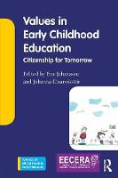 Values in Early Childhood Education:...