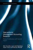 Interventionist Management Accounting...