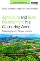 Agriculture and Rural Development in ...