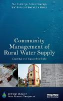 Community Management of Rural Water...
