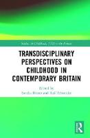 Transdisciplinary Perspectives on...