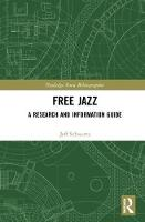 Free Jazz: A Research and Information...