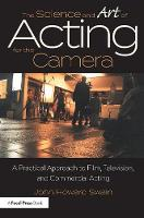 The Science and Art of Acting for the...