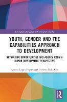 Youth, Gender and the Capabilities...