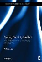 Making Electricity Resilient: Risk ...