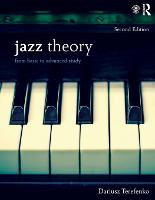 Jazz Theory: From Basic to Advanced...