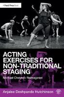 Acting Exercises for Non-Traditional...