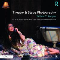 Theatre & Stage Photography: A Guide...
