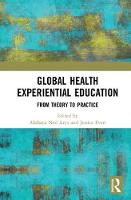 Global Health Experiential Education:...