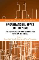 Organisational Space and Beyond: The...
