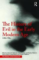 The History of Evil in the Early...