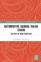 Automotive Global Value Chain: The...