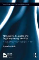 Negotiating Englishes and...