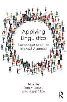 Applying Linguistics: Language and ...